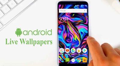 Live Wallpaper Apps