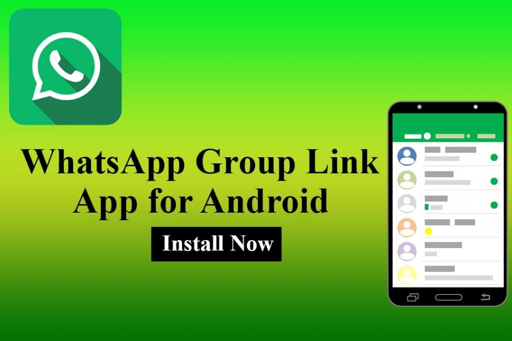 Whatsapp Group Link App Download