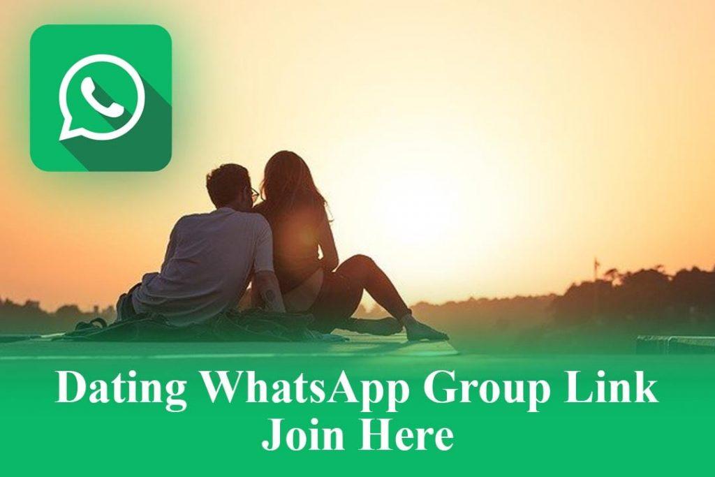 Dating WhatsApp Group Links