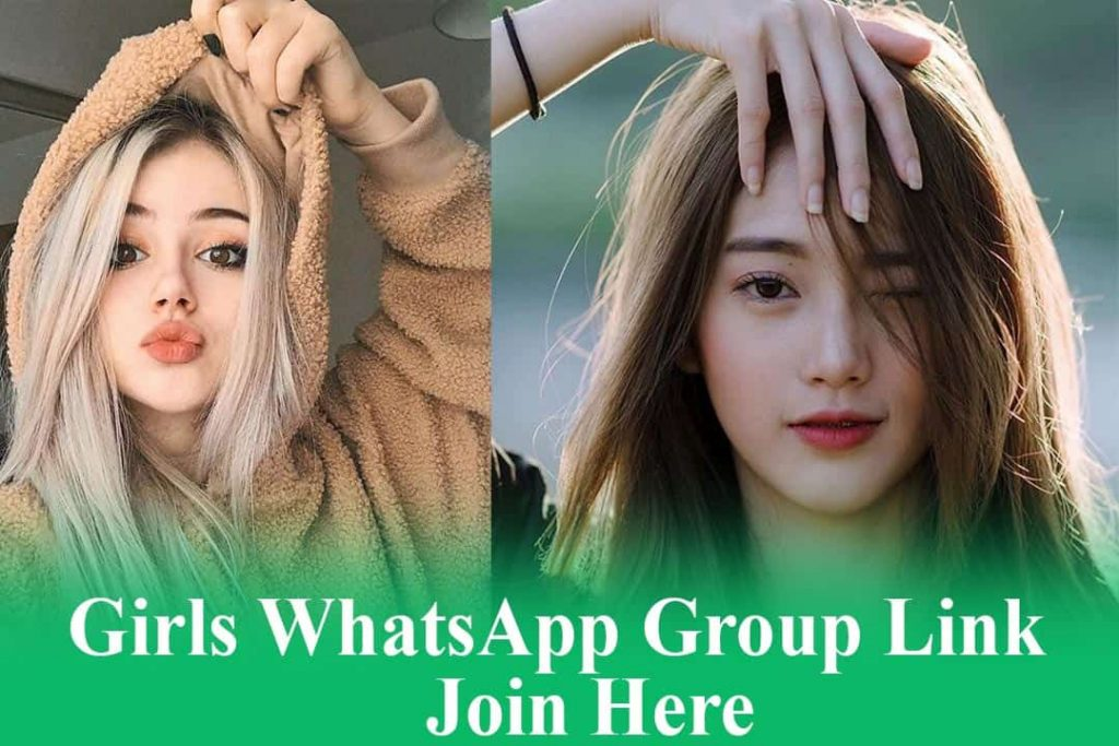 Group Link for Join